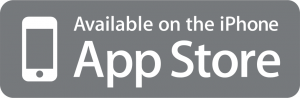Icône App Store
