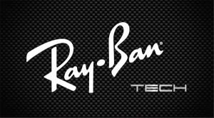 Logo Ray-Ban Tech