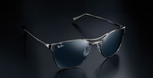 Ray-Ban Johnny Marr Limited Edition RB3493 - 004/62