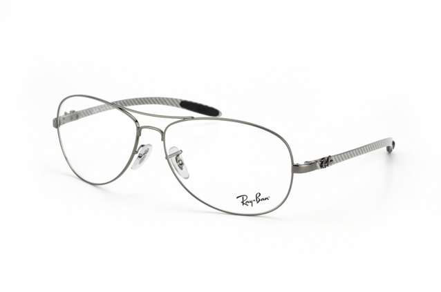 lunette vue style ray ban