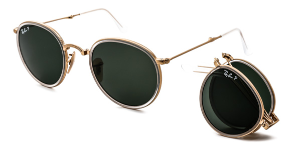 Ray Ban 2015 Homme Rond